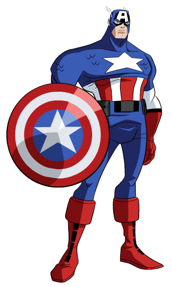 captain america clipart clip art thank you flowers clipart thank you denise