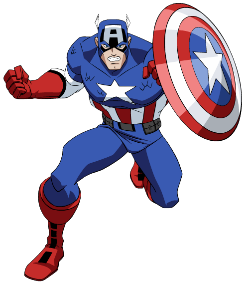Image Result For Captain America Coloring Pages Aptain