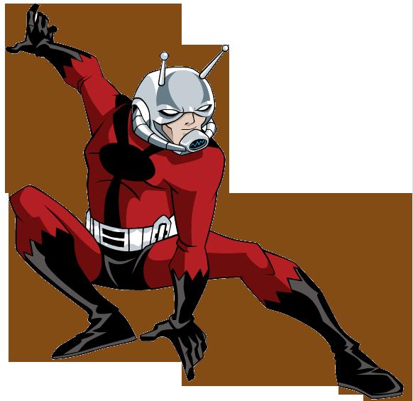 ant man avengers - photo #6