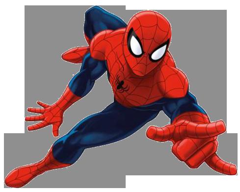 Spider-man Clipart