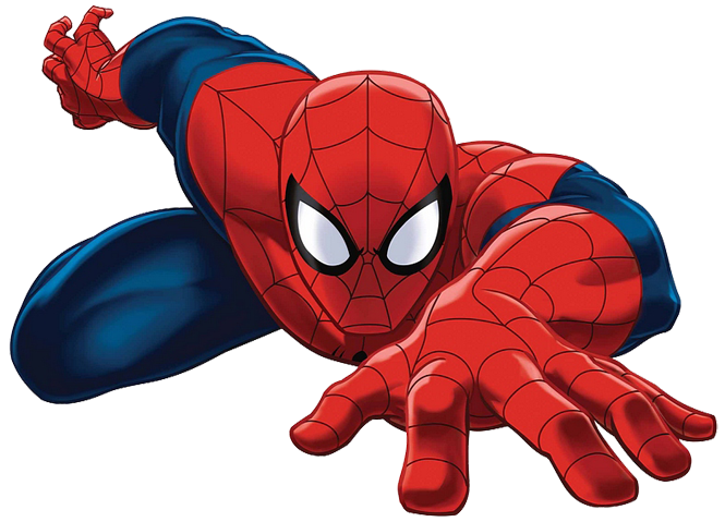 spider man clipart it clipart black and white it clipart free