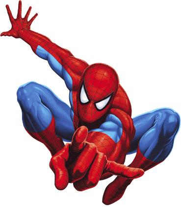 Spider-man Sling 2