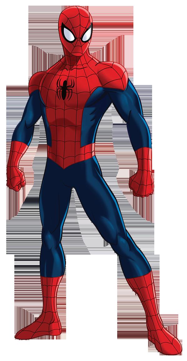 Spider-man Stand 2
