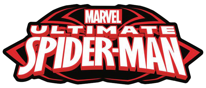 Ultimate Spider-Man Logo 3