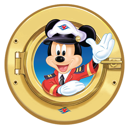 Mickey Mouse Beach/Water Clipart
