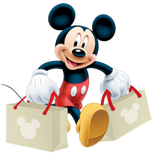 mickey mouse clipart christmas logos clip art free Christmas Decorations Clip Art