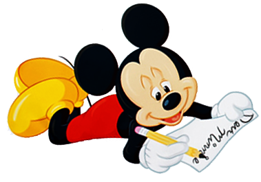 Page 1 page 2 back to mickey s clipart clipart library mickey s pals - Mickey Mouse Clipart