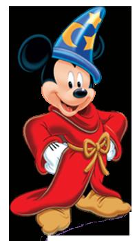 sorcerer mickey mouse clipart rh wondersofdisney webs com