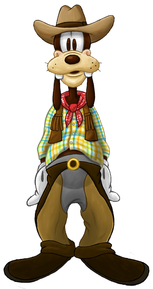 goofy cowboy clipart disney clipart birthday disney clipart free printable