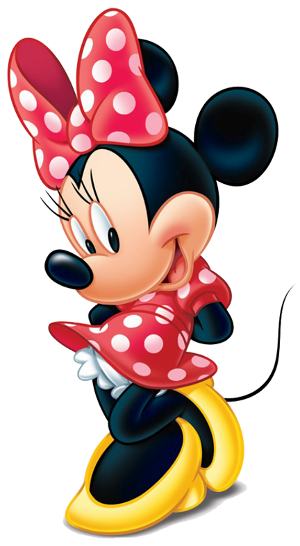 Imagenes png Minnie - Imagui
