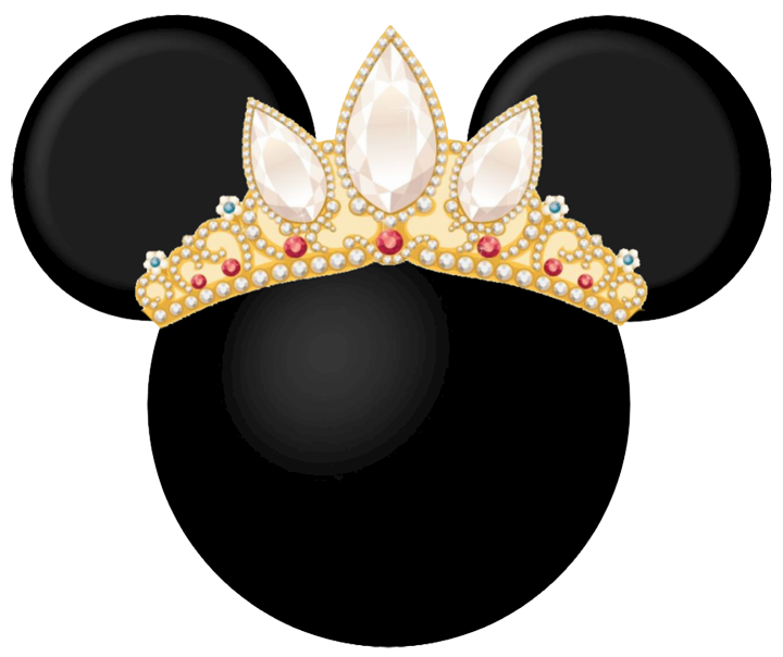 back to mickey s pals clipart clipart library mickey mouse black n ...