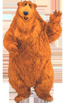 touching spirit bear full book pdf