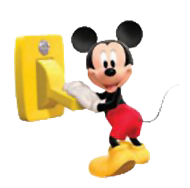 Mickey Switch