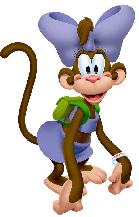Monkey characters disney - photo#11